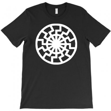Symbol Sigil T-shirt Designed By Warief77