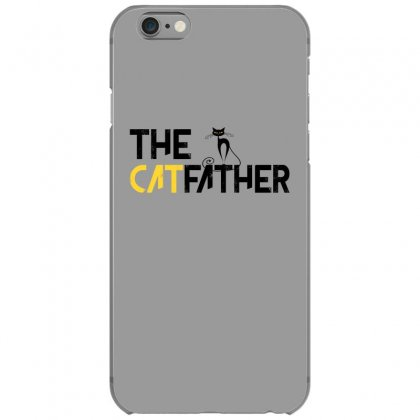 The Cat Father Iphone 6/6s Case Designed By Gurkan