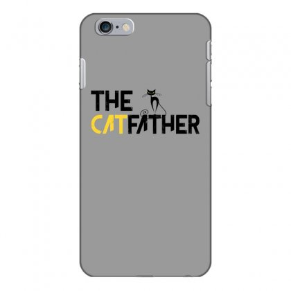 The Cat Father Iphone 6 Plus/6s Plus Case Designed By Gurkan