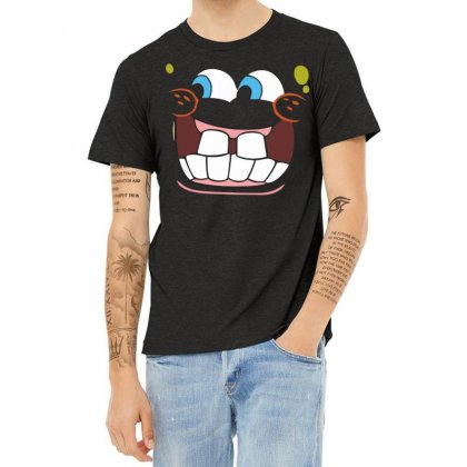 Smile Heather T-shirt Designed By Estore