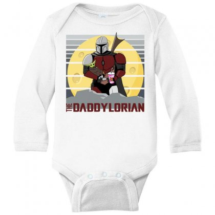 The Touch Long Sleeve Baby Bodysuit Designed By Cuser2397