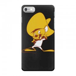 speedy gonzales mexican mouse animal iPhone 7 Case | Artistshot