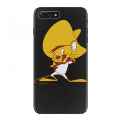 speedy gonzales mexican mouse animal iPhone 7 Plus Case | Artistshot