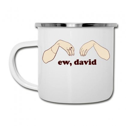 Ew David   Schitt's Creek Camper Cup Designed By Animestars