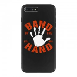 band of the hand iPhone 7 Plus Case | Artistshot