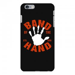 band of the hand iPhone 6 Plus/6s Plus Case | Artistshot