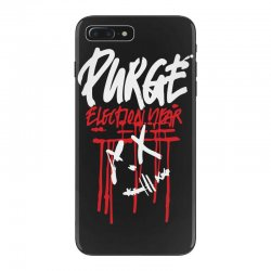 tae purge iPhone 7 Plus Case | Artistshot