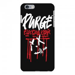 tae purge iPhone 6 Plus/6s Plus Case | Artistshot