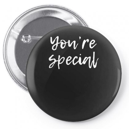 Youare Spesial Pin-back Button Designed By Sucipto