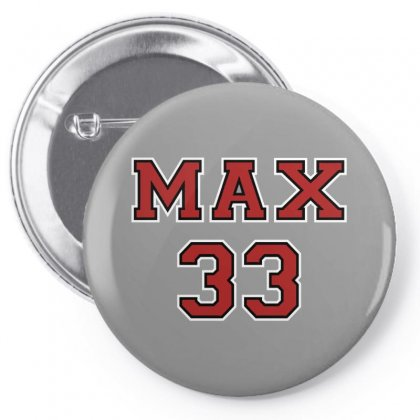 Verstappen Pin-back Button Designed By Adore