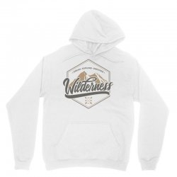 wild adventure mountain travel Unisex Hoodie | Artistshot