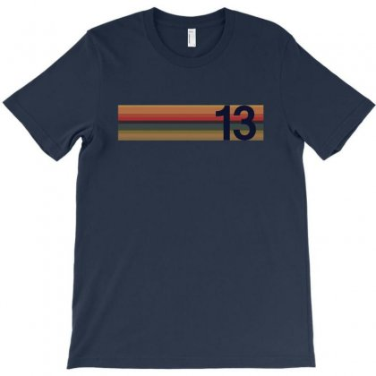 13th Doctor T-shirt Designed By Helloshop