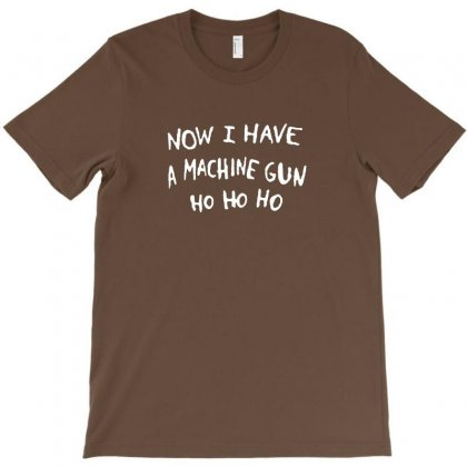 Die Hard Its Not Christmas T-shirt Designed By Ratna Tier