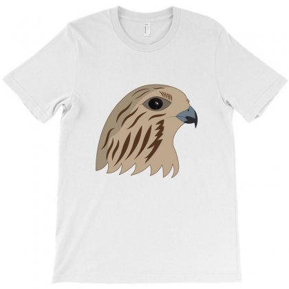 Falcon T-shirt Designed By Emardesign