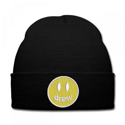 Drew Knit Cap Designed By Madhatter