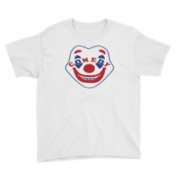 comedy clown Youth Tee | Artistshot