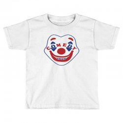 comedy clown Toddler T-shirt | Artistshot