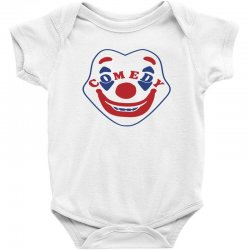 comedy clown Baby Bodysuit | Artistshot