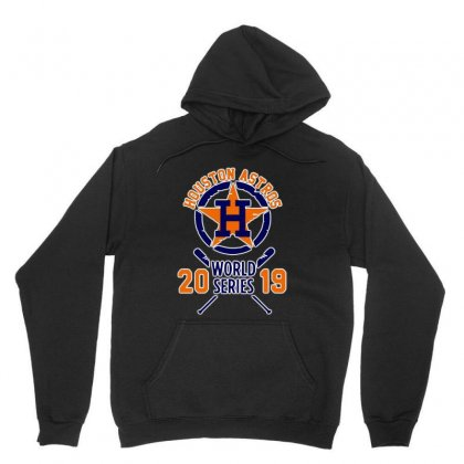 Houston Astros World Series Unisex Hoodie Designed By Hot Maker