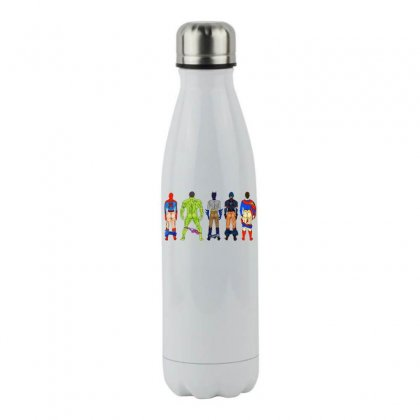 Heroes Butts Hot Stainless Steel Water Bottle Designed By Hot Maker