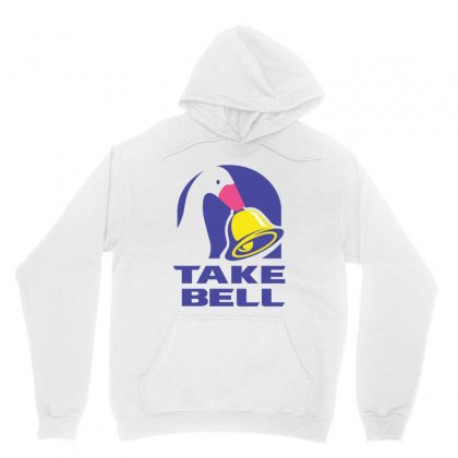 Goose Game Take Bell Unisex Hoodie Designed By Hot Maker