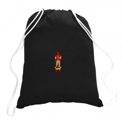 Funny Iron Man Sexy Butt Drawstring Bags Designed By Hot Maker