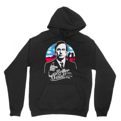 Better Call Saul Unisex Hoodie Designed By Jablay