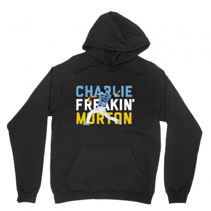 Charlie Freaking Morton Unisex Hoodie Designed By Hot Maker