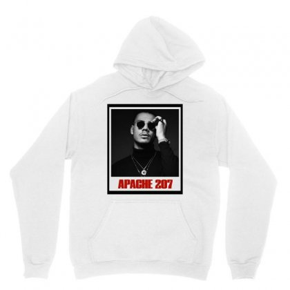 Apache 207 Unisex Hoodie Designed By Hot Maker