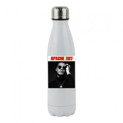 Apache 207 Hot Stainless Steel Water Bottle Designed By Hot Maker