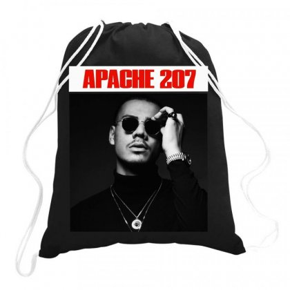 Apache 207 Hot Drawstring Bags Designed By Hot Maker