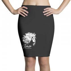 the tina turner musical Pencil Skirts | Artistshot