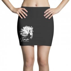 the tina turner musical Mini Skirts | Artistshot