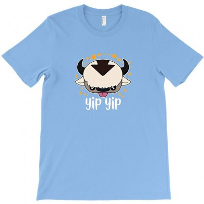 Yip Yip T-shirt Designed By Arum