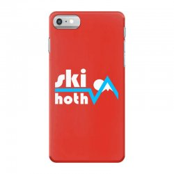 ski hoth logo iPhone 7 Case | Artistshot