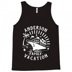 family vacation cruise ship trip   in white Tank Top | Artistshot