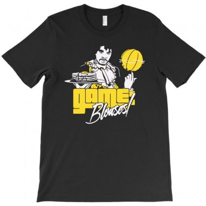 Game Blouses T-shirt Designed By R1dw4n