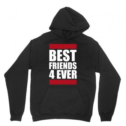 You Nad Me Are Best Friends 4 Ever Unisex Hoodie Designed By Jablay