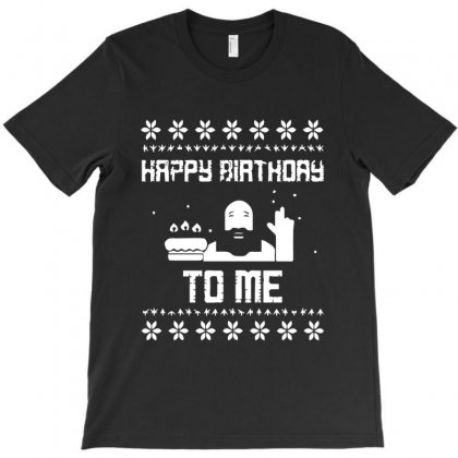 Happy Birthday To Me T-shirt Designed By R1dw4n