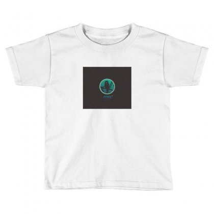 Own Ilustration Toddler T-shirt Designed By Ynwme