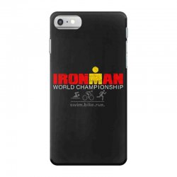 ironman triathlon world championship vintage iPhone 7 Case | Artistshot