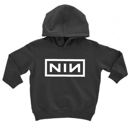 Nine Inch Toddler Hoodie Designed By Just4you