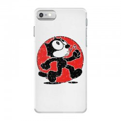 felix the cat iPhone 7 Case | Artistshot
