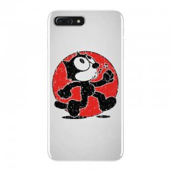 felix the cat iPhone 7 Plus Case | Artistshot