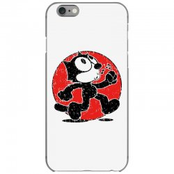 felix the cat iPhone 6/6s Case | Artistshot