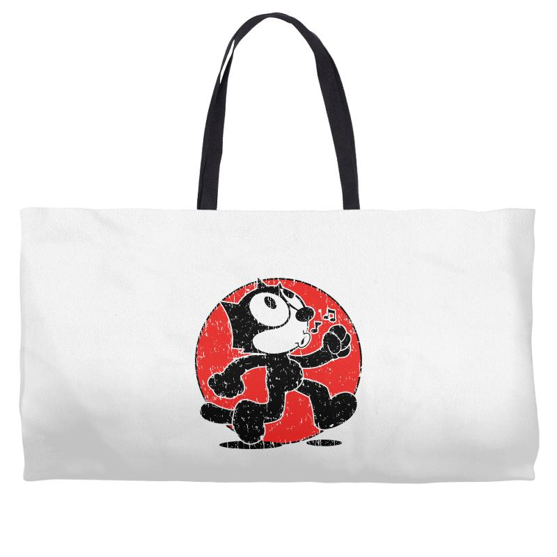 Felix The Cat Weekender Totes | Artistshot