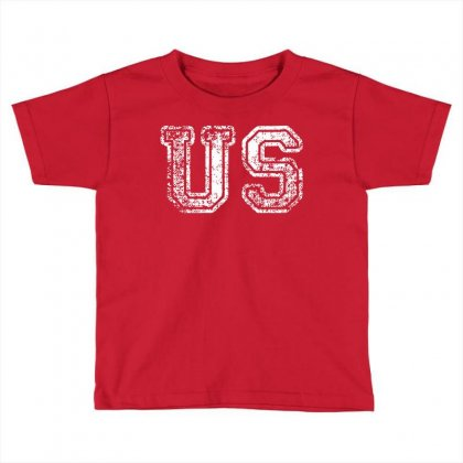 United States Of America Toddler T-shirt Designed By Designisfun