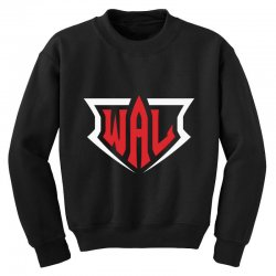 World Armwrestling League Youth Sweatshirt | Artistshot