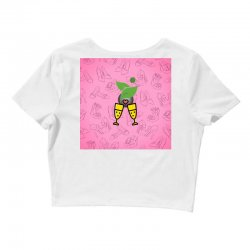 Women Era Crop Top | Artistshot