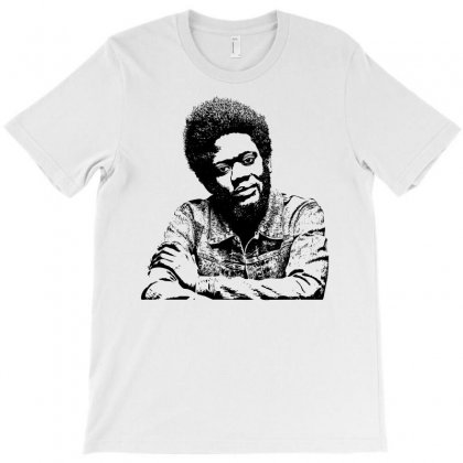 Vector Michael Kiwanuka T-shirt Designed By Nugrahadamanik